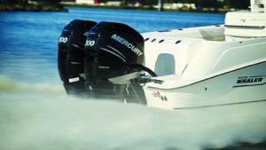 PRA TESTED: Mercury Marine Joystick Piloting System - Poker