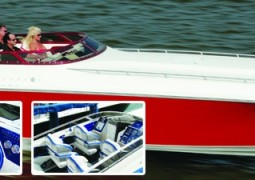 Mercury Racing HP700 SCi NXT-1s