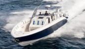 MIDNIGHT EXPRESS OFFERS NEW OFFSHORE MUSCLE WITH QUINTESSENCE43