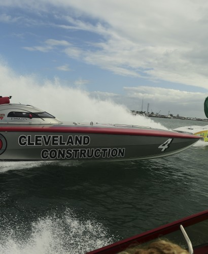 Game on Key West: 2015 Superboat International World Championship
