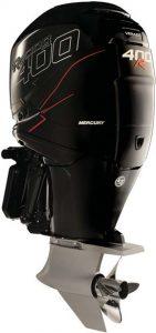 Mercury Verado 400R
