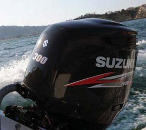 Suzuki DF300AP