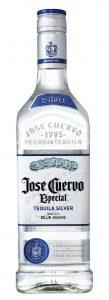 jose cuervo tequila silver