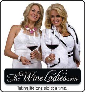 wine ladies logo