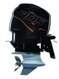 Of the 14 boats racing in the XCAT season opener, 10 were powered by the new 400 ROS.