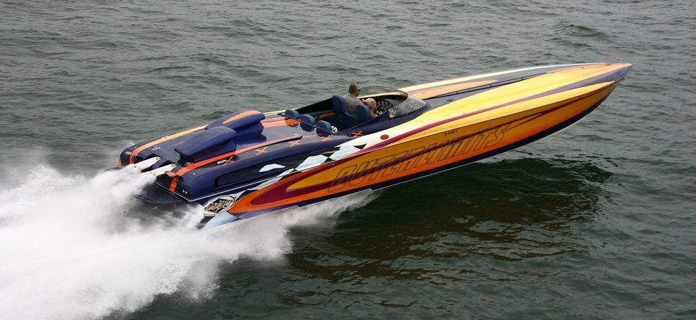 Lake Lanier Poker Run – Photo Gallery