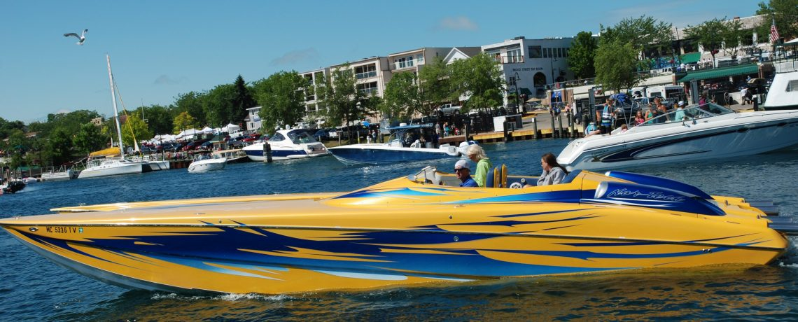 Alexandria Bay Hall of Fame Poker Run 2016 – Photo Gallery
