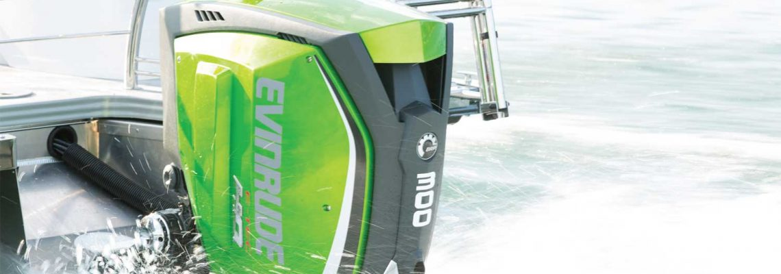 Evinrude's E-Tec G2 Outboard Revisited