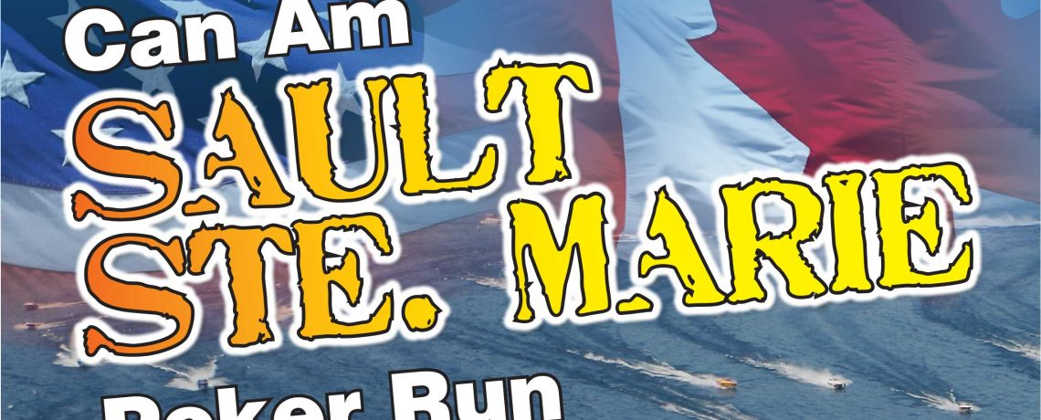 Can Am Sault Ste. Marie Poker Run