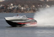 Outerlimits SV29 By Eric Colby - Poker Runs America