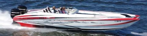 Spectre Power Boats SC32