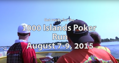 2015 1000 Islands Teaser