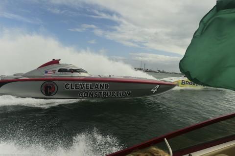 Game on Key West: 2015 Superboat International World Championship