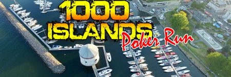 1000 ISLANDS TEASER VIDEO