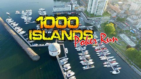 1000 ISLANDS TEASER VIDEO