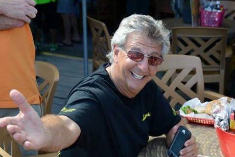 Remembering Larry Goldman