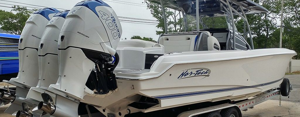 Marine Unlimited is the Latest Nor-tech Dealer
