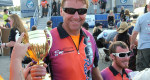 The Performance Boating Community Mourns the Loss of Keith Holmes