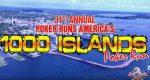 31st Annual 1000 Islands Poker Run Teaser Video