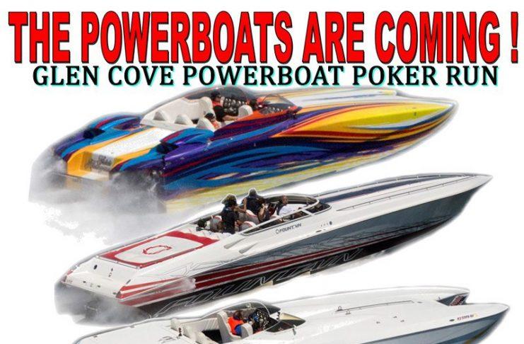 Glen Cove Poker Run