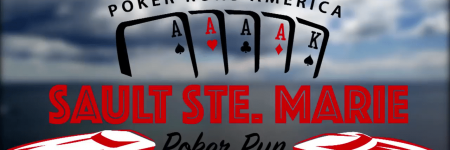 2017 Sault Ste. Marie CAN/AM Poker Run Teaser