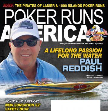 PRA Magazine Cover 19-4