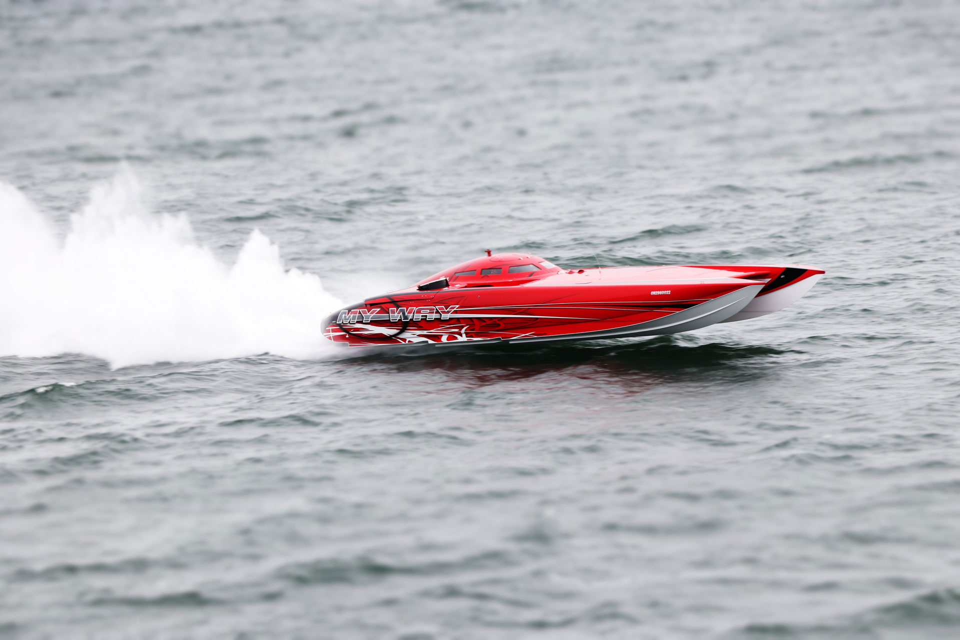 197 MPH in the 1000 Islands and More to Go  - Poker Runs America